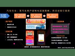 支付宝广告投放方案——生活服务行业案例